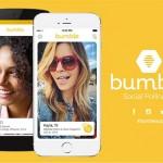 Superando a Tinder Hablando de aplicaciones para citas, Bumble es increíble-MainPhoto