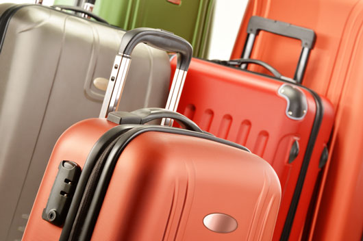 8 New Luggage Brands to Try - Suitcase | Mamiverse