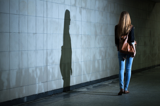 15 Simple Thing You Can Do to Protect Yourself from Sexual Assault Photo 11