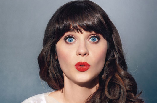8 Cute Bangs To Match Your Face Photo 3