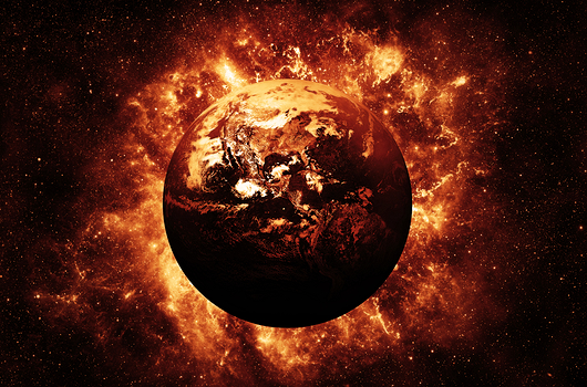 Astonishing Facts About Climate Change And Global Warming Every Human On Earth Should Know Main Photo