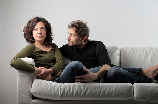Resolve Forgive and Move On 15 Couples Counseling Tips For Making Up After a Fight Main Photo