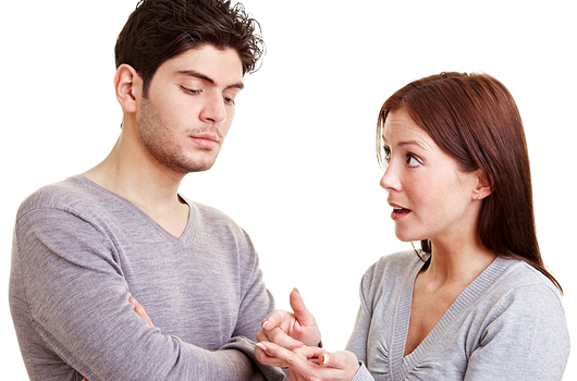 Resolve Forgive and Move On 15 Couples Counseling Tips For Making Up After a Fight Photo 7
