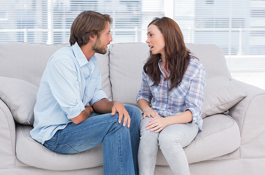 Resolve Forgive and Move On 15 Couples Counseling Tips For Making Up After a Fight Photo 9