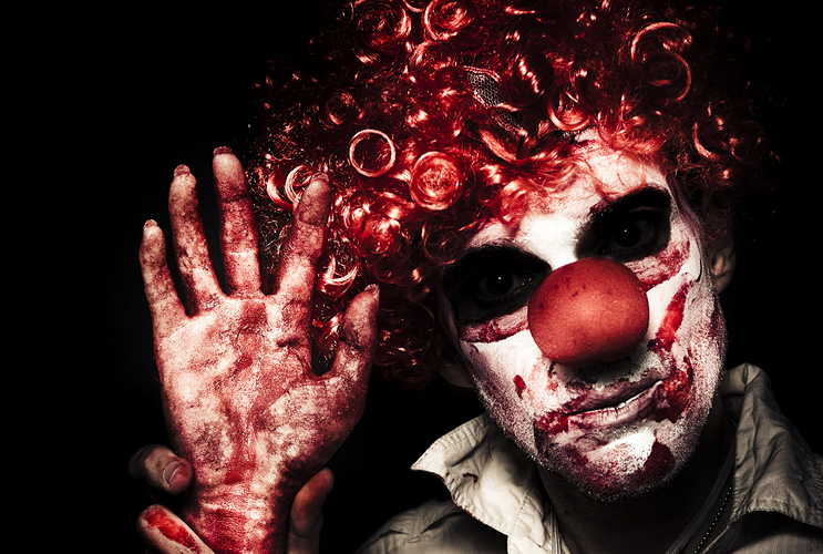Scary Clowns Horror Fest 15 of the Most Frightening Clowns in History & Why the World is Obsessed!-Photo9