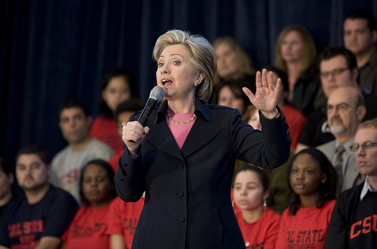 Womens Rights Are Human Rights 15 Important Facts About American Women in Politics Photo 8